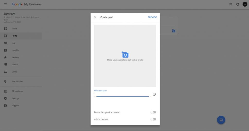Top 7 Latest Google My Business Updates in 2019 - Course Inbox